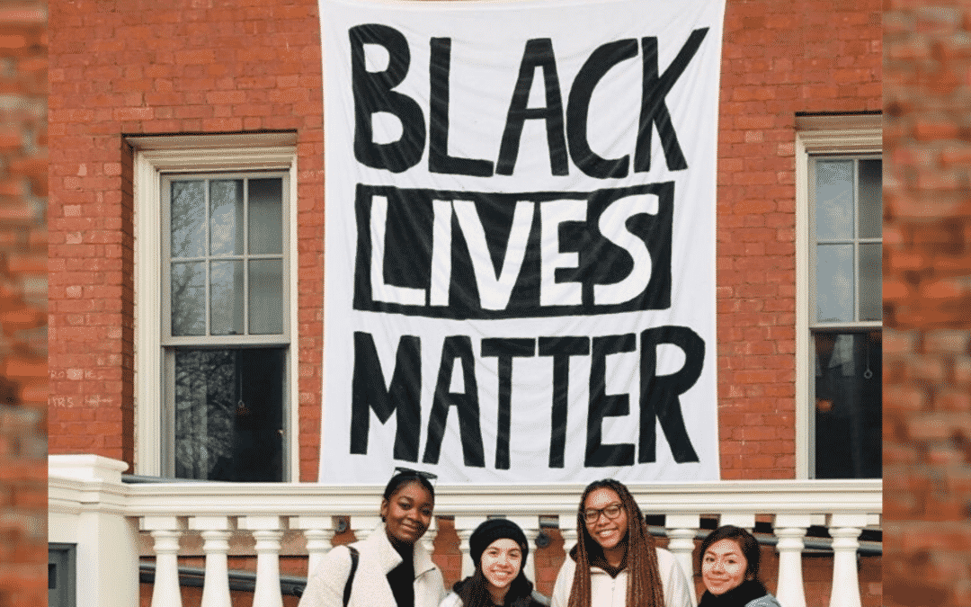 Black Lives Matter to La Vida Scholars
